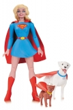 Figurka Supergirl by Darwyn Cooke - DC Comics Designer Action Figure