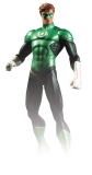 Figurka Green Lantern - Justice League Action Figure New 52
