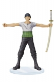 Figurka Roronoa Zoro - One Piece Dramatic Showcase Figure