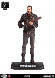 Figurka Negan Bloody Edition - The Walking Dead TV Version Color Tops Figure