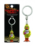 Přívěsek Chica - Five Nights at Freddy's Vinyl Keychain