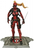 Figurka Lady Deadpool - Marvel Select Action Figure