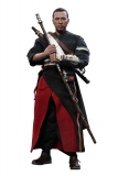 Figurka Chirrut Imwe - Star Wars Rogue One Movie Masterpiece Action Figure 1/6