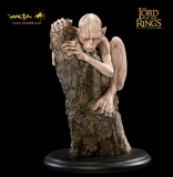 Soška Gollum - Lord of the Rings Statue