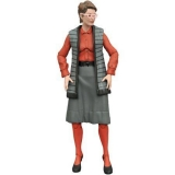 Figurka Janine Melnitz - Ghostbusters Select Action Figure Series 3