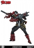 Figurka Commando Spawn - Spawn Color Tops Action Figure