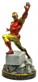 Soška Classic Iron Man - Marvel Premier Collection PVC Statue