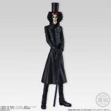 Figurka Brook - One Piece Gold Styling Movie Collection Figure Vol. II