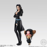 Figurky Nico Robin & Chopper - One Piece Gold Styling Movie Collection Figure
