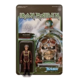 Figurka Pilot Eddie (Aces High) - Iron Maiden ReAction Action Figure