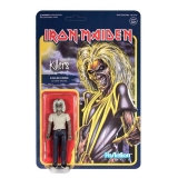 Figurka Killer Eddie (Killers) - Iron Maiden ReAction Action Figure