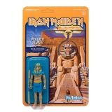 Figurka Pharaoh Eddie (Powerslave) - Iron Maiden ReAction Action Figure