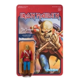 Figurka Soldier Eddie (The Trooper) - Iron Maiden ReAction Action Figure
