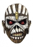 Maska Iron Maiden Latex Mask Book of Souls