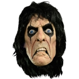 Maska Alice Cooper Latex Mask