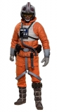Figurka Luke Skywalker Rogue Group Snowspeeder Pilot - Star Wars Figure 1/6