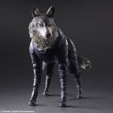 Figurka D-Dog - Metal Gear Solid V The Phantom Pain Play Arts Kai Action Figure