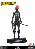 Figurka Zer0 - Borderlands Action Figure