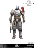 Figurka Zavala - Destiny 2 Action Figure