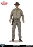 Figurka Chief Hopper - Stranger Things Action Figure