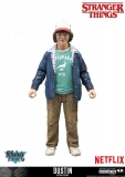 Figurka Dustin - Stranger Things Action Figure
