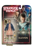 Figurka Eleven - Stranger Things Action Figure