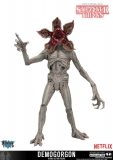 Figurka Demogorgon - Stranger Things Deluxe Action Figure