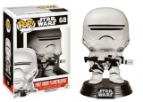 Figurka First Order Flametrooper - Star Wars Episode VII POP! Vinyl Bobble-Head