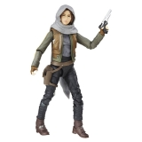Figurka Sergeant Jyn Erso - Star Wars Episode VII Black Series Action Figure