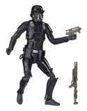 Figurka Imperial Death Trooper - Star Wars Episode VII Black Series Figure