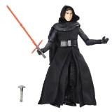 Figurka Kylo Ren - Star Wars Episode VII Black Series Action Figure