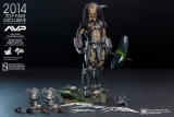 Figurka Ancient Predator - Alien vs. Predator 1/6 Movie Action Figure