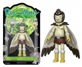 Figurka Birdperson - Rick & Morty Action Figure