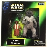 Figurky Kabe & Muftak Star Wars Action Figure 2-pack - Kenner