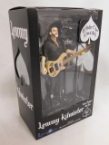 Figurka Lemmy Kilmister Rickenbacker Guitar Eagle - Motörhead Action Figure
