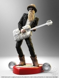 Soška Billy F Gibbons Rock Iconz Statue