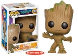 Figurka Young Groot - Guardians of the Galaxy Vol. 2 Super Sized POP! Figure