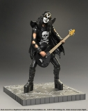 "Soška Gene Simmons The Demon - The KISS ""Hotter Than Hell"" Rock Iconz Statue"