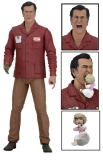 Figurka Ash Value Stop - Ash Vs. Evil Dead Action Figure Series 1