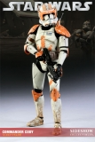 Figurka Commander Cody - Star Wars Action Figure  1/6