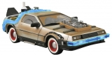 Back to the Future III Model DeLorean