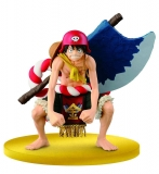 Figurka Big Zoukeio Special Luffy - One Piece Film Gold SCultures Figure