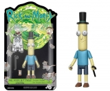 Figurka Mr. Poopy Butthole - Rick & Morty Action Figure