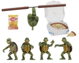 Figurky Baby Teenage Mutant Ninja Turtles (1990 Movie) 1/4 Scale Action Figures