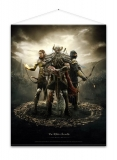 Plakát The Elder Scrolls Online Wallscroll Legends 100 x 77 cm