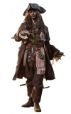 Figurka Jack Sparrow - Pirates of the Caribbean Dead Men Tell No Tales DX Figure