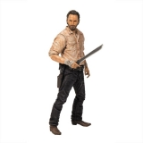 Figurka Rick Grimes - The Walking Dead TV Series 6 Action Figure