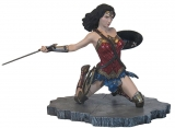 Soška Wonder Woman - Justice League Movie DC Gallery PVC Statue