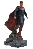 Soška Superman - Justice League Movie DC Gallery PVC Statue