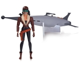 Figurka Roxy Rocket - The New Batman Adventures Deluxe Action Figure